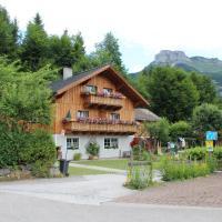 Ferienwohnung Leuner, hotel in Altaussee