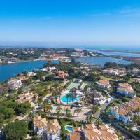 Encosta Do Lago Resort Club, hotel na Quinta do Lago