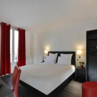 Hotel Douglas, viešbutis mieste Piuto