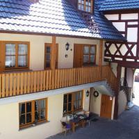 Gästehaus am Westtor, Hotel in Prichsenstadt