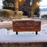 Hostería Antu Kuyen, hotel en San Carlos de Bariloche