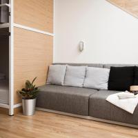 Bed One Block Hostel