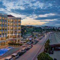 Hampton Inn Canakkale, Turkey, hotel in Gelibolu