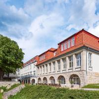 Weinberghotel Edelacker, hotel in Freyburg