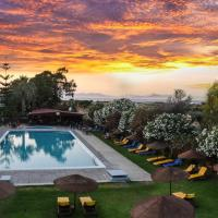 Vallian Village Hotel, hotel near Rhodes International Airport - RHO, Paradisi