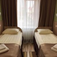 Отель Арль, отель в Пскове