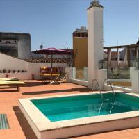 Pátio das Andorinhas, hotel in Ferreira do Alentejo