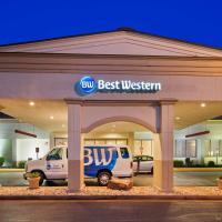 Best Western Leesburg, hotel in Leesburg