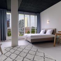 Guesthouse Vertoef, hotel en Nimega