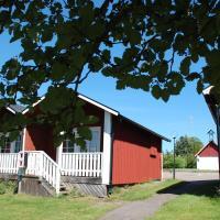 Allégården Kastlösa Stugor, hotel in Mörbylånga