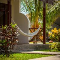 La Choza Bungalows, hotel in Tambo Grande