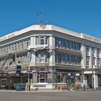 The Grand Hotel Wanganui