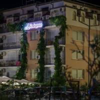 Kalypso Hotel, hotel in Primorsko