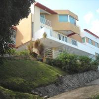Ocean View Apartment, hotel in Rio Grande