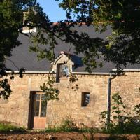 Kerollivier, hotel in Canihuel