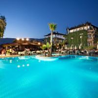 Club Hotel Titan All Inclusive