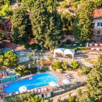 Borgo degli Aranci, hotell i San Giuliano Terme