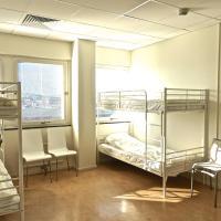 Hostel by Bromma