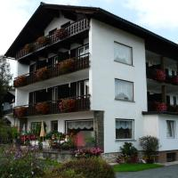Gästehaus Karawankenblick