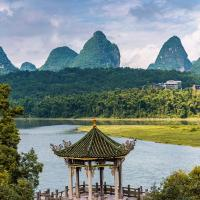 River View Hotel, hotel in Yangshuo