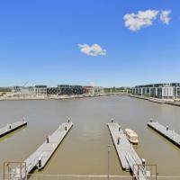 Accommodate Canberra - The Pier, hotel near Canberra Airport - CBR, Kingston