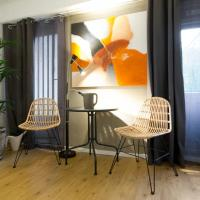 Delightful studio in the Center of Amsterdam