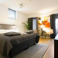 Two perfect studios in the heart of Amsterdam