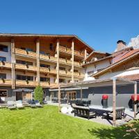 der grüne Baum Mountain Boutique Hotel, hotel in Ehrwald