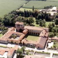 Palazzo Barbò, hotell i Pumenengo