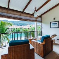 Aquamarine, hotel in Eden Island
