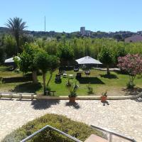 Hotel Nido D'aquila, hotel in La Maddalena