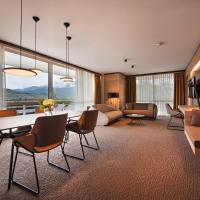 Rikli Balance Hotel – Sava Hotels & Resorts, hotel in Bled