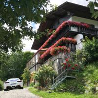 Pension Alpenblick, hotel in Vipiteno