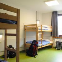 Hostel Bruegel