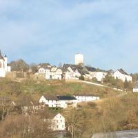 Gästehaus Im Tal 18, hotel in Hellenthal