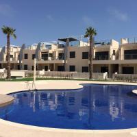 Playa Elisa Bay, hotel en Pilar de la Horadada