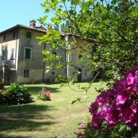 Bed & Breakfast Villa Masini-Luccetti, hotell i Pietrasanta