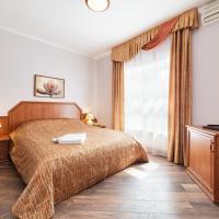 Mon Plaisir, hotel in Khimki