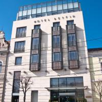 Hotel Beyfin, hotel in Cluj-Napoca
