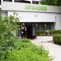 Hotel Sanda, hotel in Venus