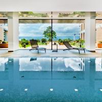 Zatoka Komfortu BlueApart Jastarnia – hotel w Jastarni