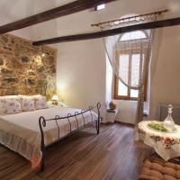 Schinos Apartments, ξενοδοχείο στα Μεστά