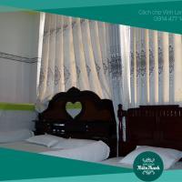 Thien Thanh Hotel, khách sạn ở Vĩnh Long