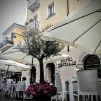 Hotel Centrale, hotel in Olbia