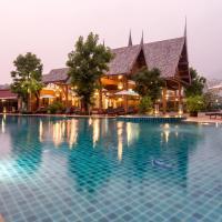 Naina Resort & Spa, отель в Патонг-Бич