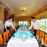 Central Hotel, hotel in Quang Ngai