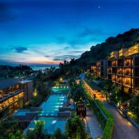 Sunsuri Phuket - SHA Plus, hotel in Nai Harn Beach