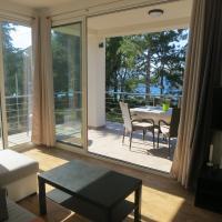 Apartment Prejac by the beach