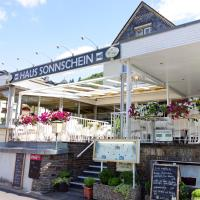Hotel Haus Sonnschein, Hotel in Cochem