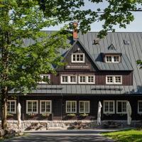 Prezidentská, hotel v destinaci Bedřichov